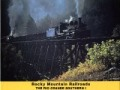 Rocky Mountain Railroads, Volume I: The Rio Grande Southern