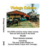 Vintage Cubano Live on DVD